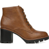 booties - Stivali -