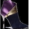 boots1 - Buty wysokie -