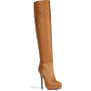 Boots Brown - Stivali -