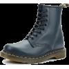 boots - Piattaforme -