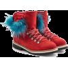boots - Buty wysokie -