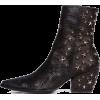 boots - ブーツ -