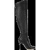 botas negras - Botas -
