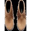 botki - 靴子 -