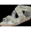 botkier Women's Audrey Sandal Grey - Sandals - $148.04