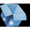 Box Blue - Items -