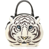 braccialini tiger bag - Hand bag - $2,005.00