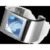 Bracelets Silver - Bransoletka -