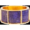 Bracelets Purple - Zapestnice -