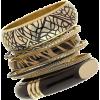 Bracelets Gold - Narukvice -
