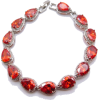 #bracelet #jewelry #opal #vintage #fire - Bracelets - $399.00