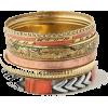 bracelets - 手链 -