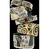 bracelets - Armbänder -