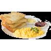Breakfast  - Animals -