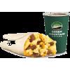 breakfast burrito  - Ramy -