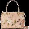 briar lane botanical meena - Clutch bags -
