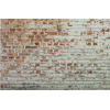 brick and paster wall - Furniture -