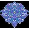 bright paisley - Items -