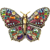 Brooch - Other jewelry -