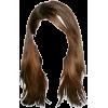 brown hair - Haircuts -
