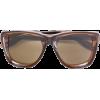 brown sunglasses - Occhiali da sole -