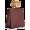 brown bag1 - Hand bag -