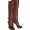 brown boots3 - Boots -