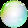 bubble 3 - Items -