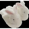 bunny slippers - Uncategorized -
