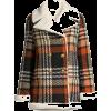 burch, coats - Jaquetas e casacos -