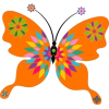 butterfly - Illustraciones -