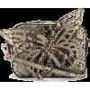 butterfly bag - Carteras tipo sobre -