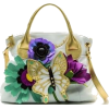 butterfly bag - Torbice -