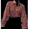 byMattressQueen - Long sleeves shirts -