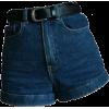 byMattressQueen - Shorts -