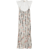 byTiMo Semi Broderie Anglaise Maxi - Dresses -