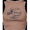 bymq - Majice bez rukava -
