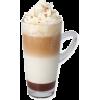cafe mocha - Getränk -