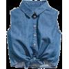 camisa - 半袖シャツ・ブラウス -