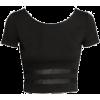 camiseta - T-shirts -