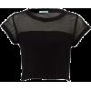 camiseta - Майки - короткие -