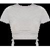 camisetas - Camisola - curta -