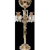 candle holder - Furniture -
