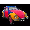Car Beetle - Vehicles -