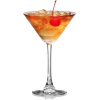 caramel apple martini - Beverage -