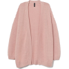cardigan - Pullovers -
