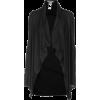 Cardigan Black - Cardigan -