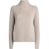 cashmere-sweater - Pullovers -