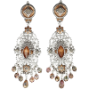 Naušnice - Earrings - 90,00kn  ~ $14.17