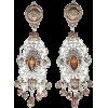 Naušnice - Earrings - 90,00kn  ~ £10.77
